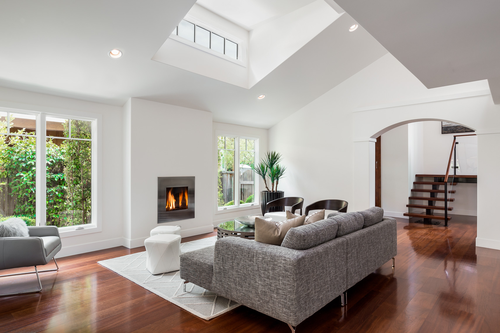 San Francisco Interior Photographer