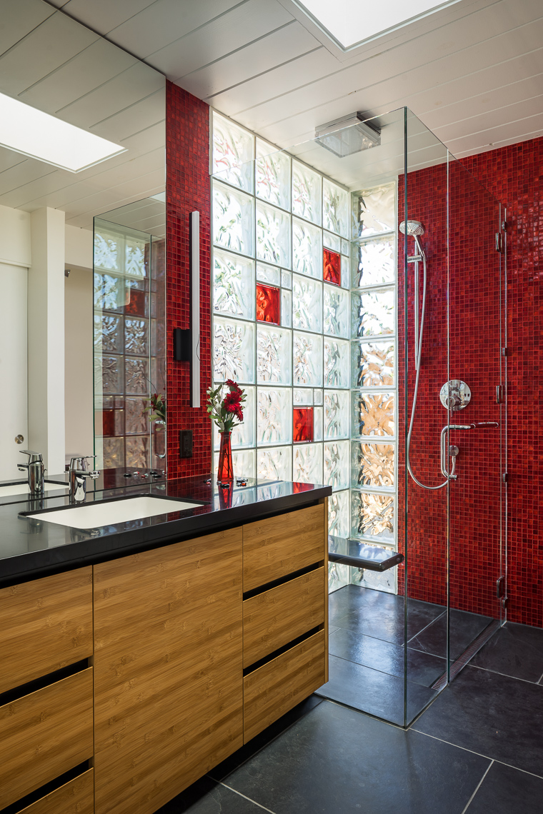 Eichler Home-Master Bath